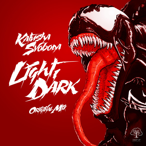 "Katusha Svoboda - ""Light, Dark"" (Original Mix) is Out Now on 130+ Digital Stores Worldwide"