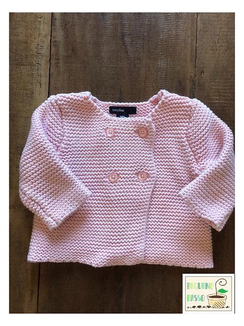 Tricot rosa - Gap