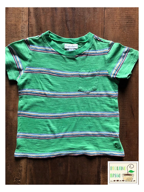 Camiseta bolso - Ralph Lauren