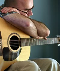4 Tips for Guitarists Stuck in a Rut