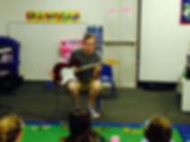 Falls Music School Preschool Program