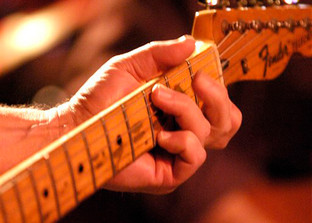 A Simple but Powerful Guitar Exercise