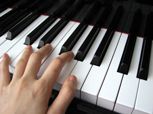The Four Steps to Musical Mastery (and pretty much anything)