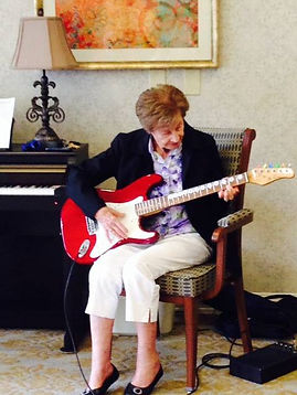 Falls Music School Assisted Living