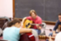 Guitar lessons for , Stow, Hudson, Tallmadge, Fairlawn, and Cuyahoga Falls.