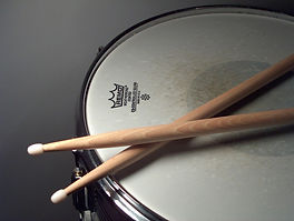 Drum and percussion lessons for Cuyahoga Falls, Stow, Hudson, Tallmadge, Fairlawn, and Akron, Ohio