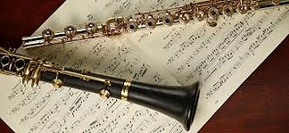 Local saxophone, clarinet, flute, and double reed lessons!
