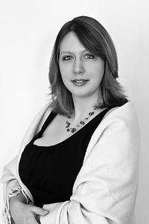 Sarah Behal, strings teacher at Falls Music