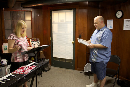 Voice Lessons for Green, Ohio