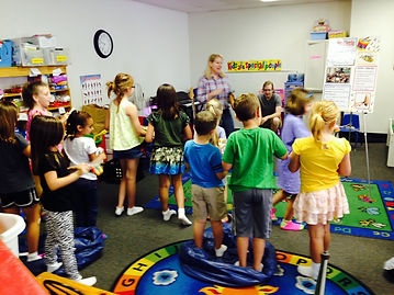 Music classes serving Talladge, Stow, Akron, and Cuyahoga Falls.
