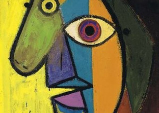 A Lesson On Thievery By Pablo Picasso
