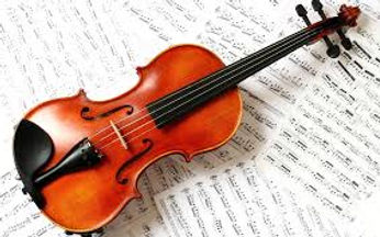 Learn to play the violin!