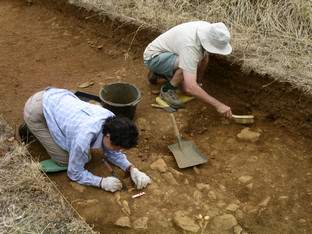 How Are Musicians like Archaeologists?