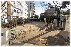 西荻窪平和児童遊園