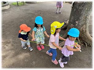西高井戸児童遊園