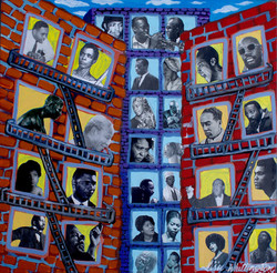 Harlem Baby: Winter in America for Those Who Do Not Sing the Song of Career Slaves