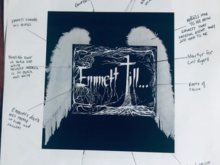 Emmett Until...   DECODED
