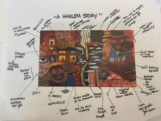 A Harlem Story DECODED