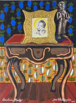 Harlem Baby No. 1.