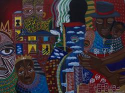 A Harlem Story