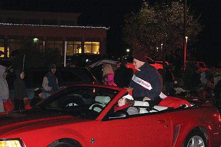 Bartlesville Christmas Parade 2019 Bartlesville Christmas