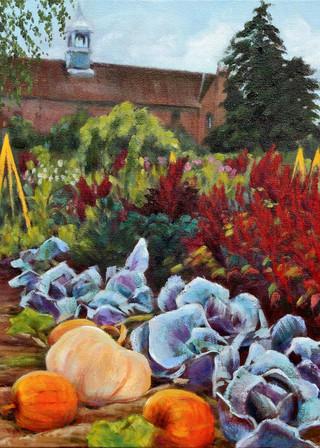 Heritage Harvest, Osterley Park & House
