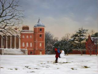 The Snowman, Osterley Park & House