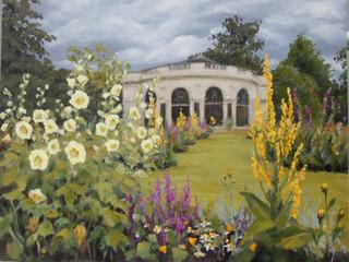 Summer Splendour, Osterley Park & House
