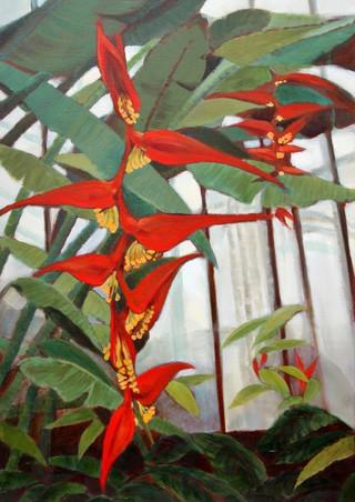 Arabesque, Kew Gardens