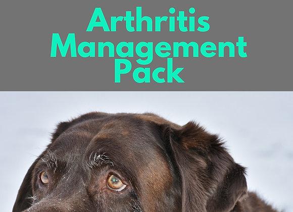 Arthritis management guide