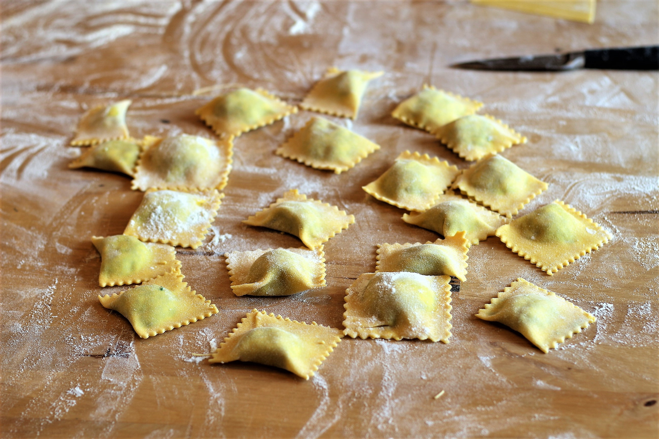 Pasta making class Rome EXPRESS