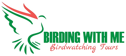 Birding With Me - Birdwatching Tours