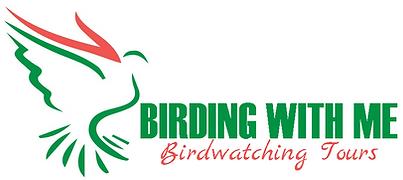 Birding With Me - Birdwatching Tours