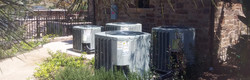 Custom Homes Air Conditioning