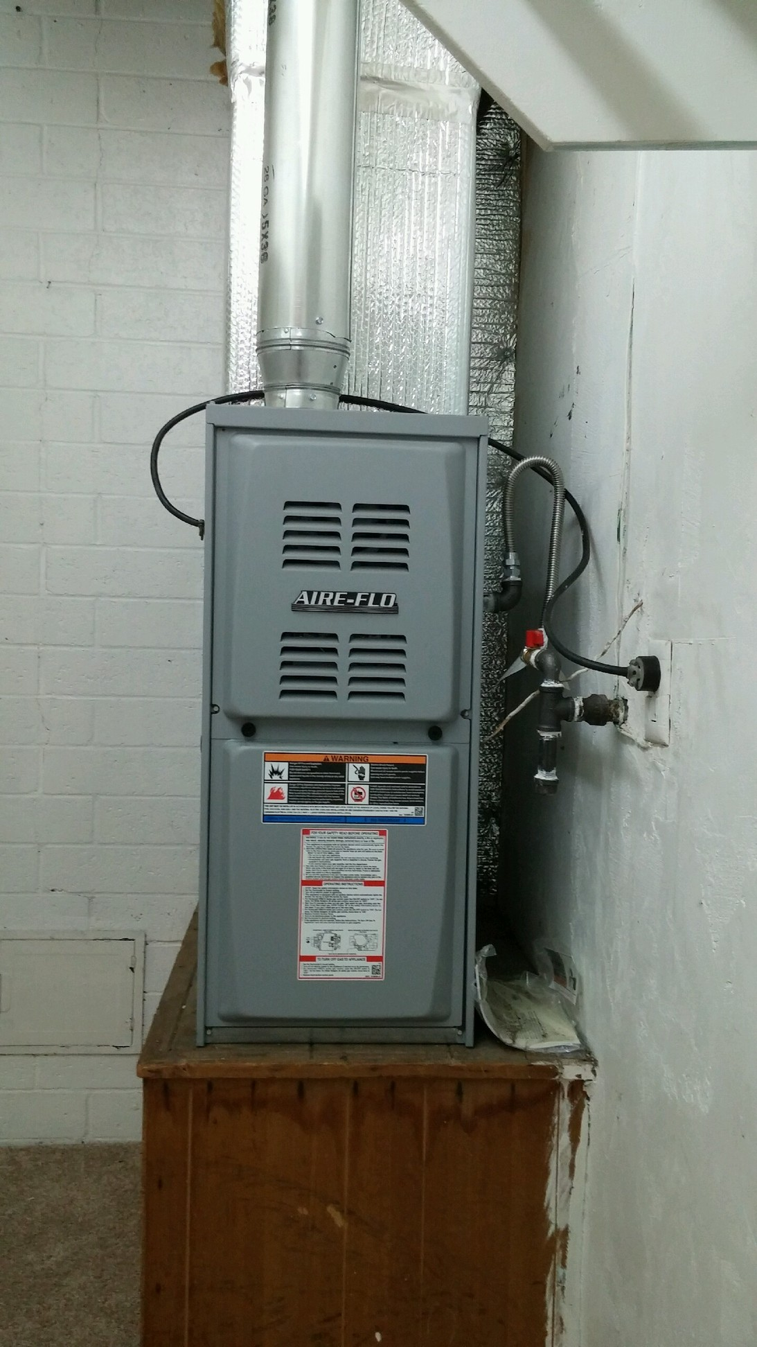 Home Furnace System