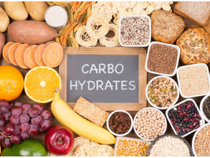 Carbohydrates: Understanding the basics