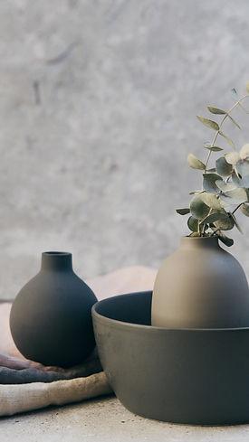Plant & Pottery, Home decor