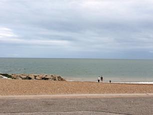 5 beautiful family-friendly beaches near London