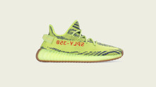 """Semi Frozen Yellow"" YEEZY Boost 350 V2 Getting Restocked"