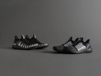 adidas Run City Pack FW19: NEIGHBORHOOD