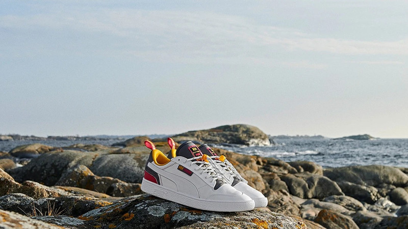Helly Hansen & Puma Kick Off 2020 With Their Most Robust Footwear Drop Yet