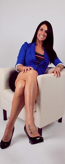 Louise Mercier conférencière