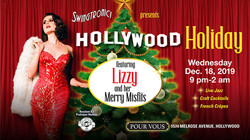 Hollywood Holiday FB