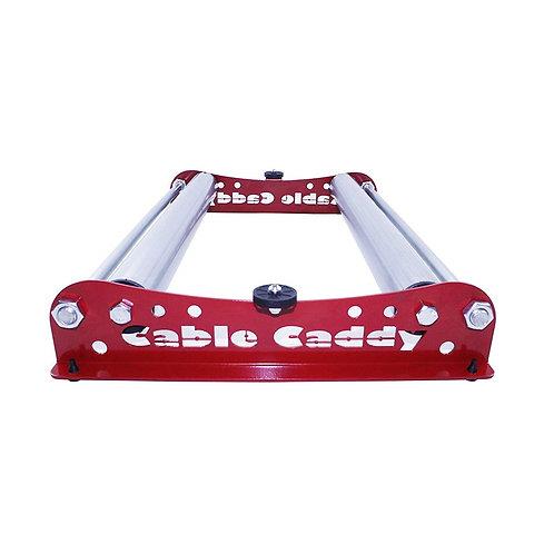 Svolgitore, sbobinatore Cable Caddy 510 -Rosso