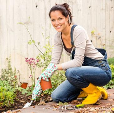 Foto categoria prodotti giardinaggio