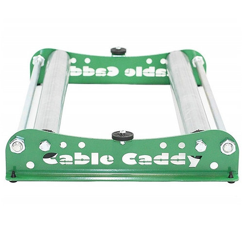 Svolgitore, sbobinatore Cable Caddy 510 - Verde