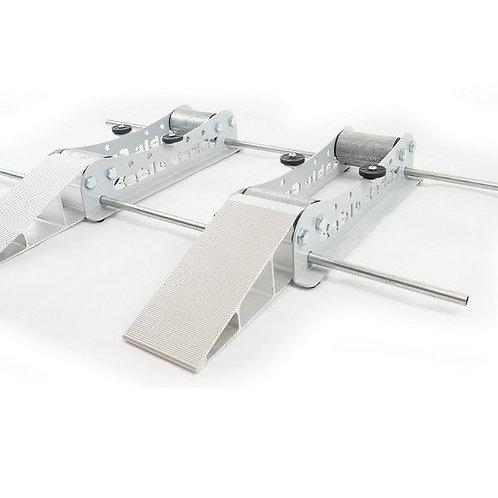 Sbobinatore Cable Caddy Twin
