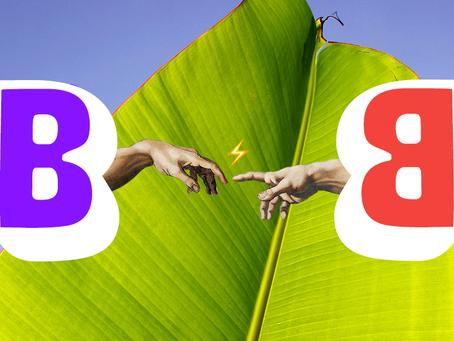 B-2-B