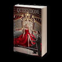 Queendom 3D Paperback Transparent.png