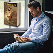Turning Point Man reading paperback.jpg